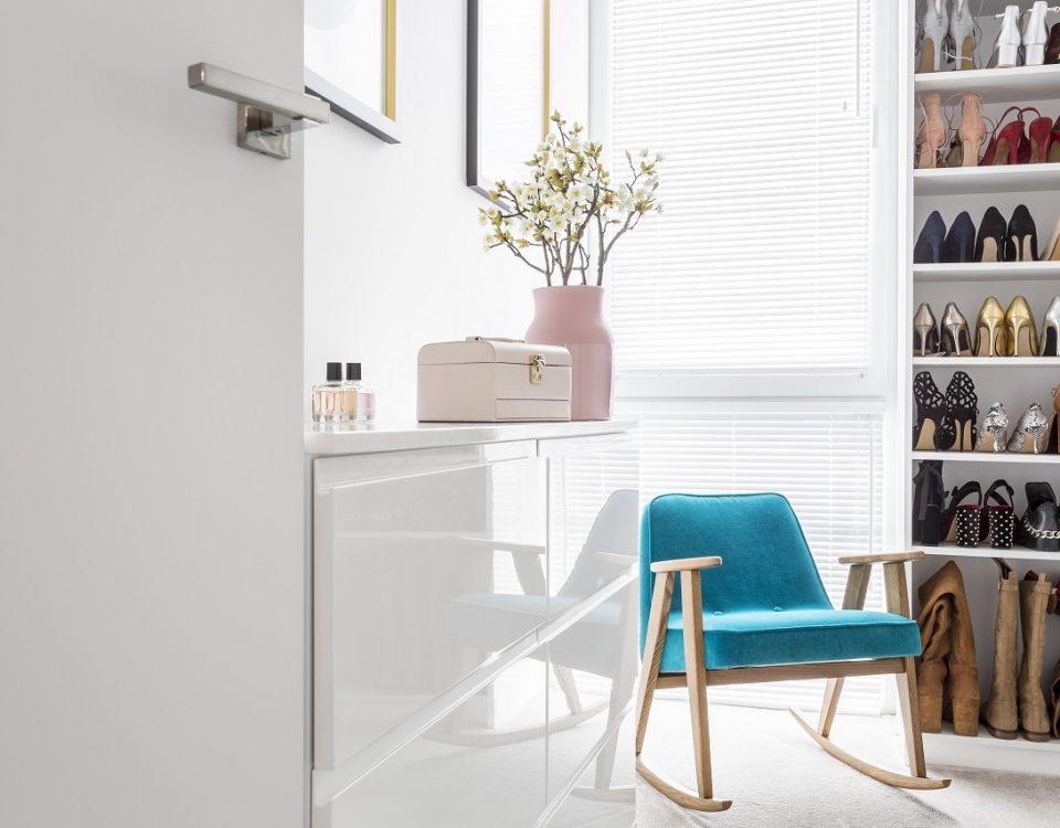 meuble simple pour ranger vos chaussures