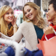 Boutique de vêtements de femme