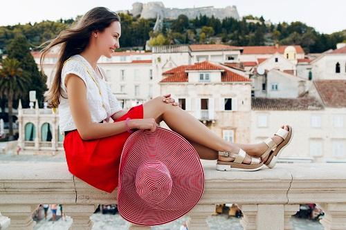 chaussures confortables pour femme